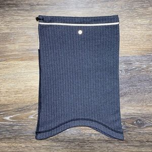 LULULEMON Run Fast Neck Warmer